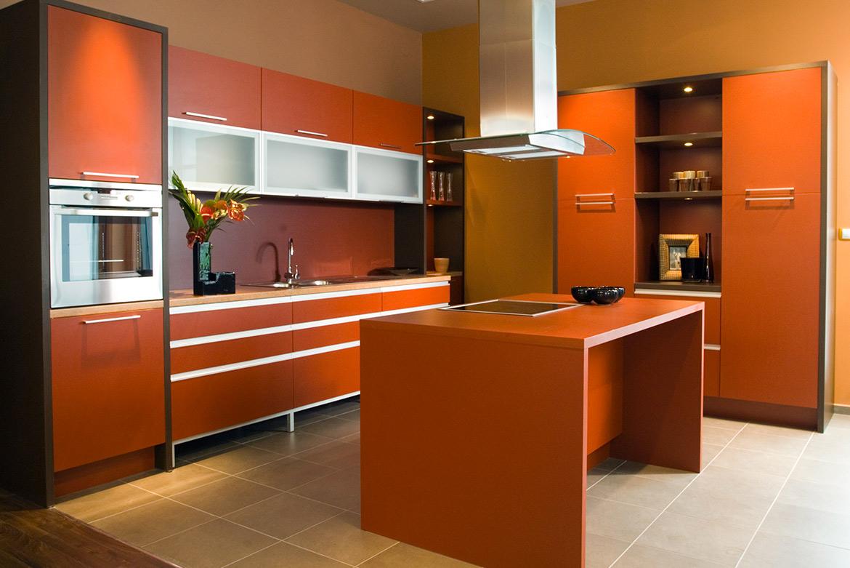 Cuisines - Sopromar agencement sur mesure, mobilier de bureau ...