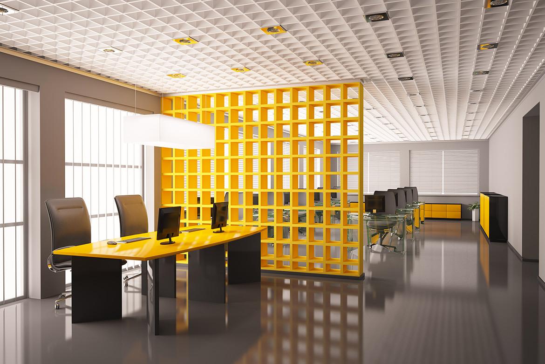 Célèbre Mobilier de Bureau - Sopromar agencement sur mesure, mobilier de  YM17
